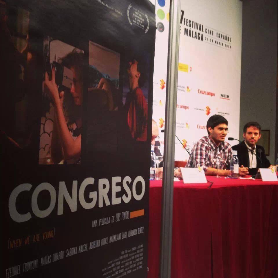 Congreso-Málaga 2014