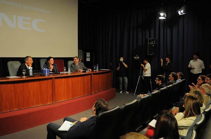 Fondo coproducción Arg-Brasil Presentación Enerc