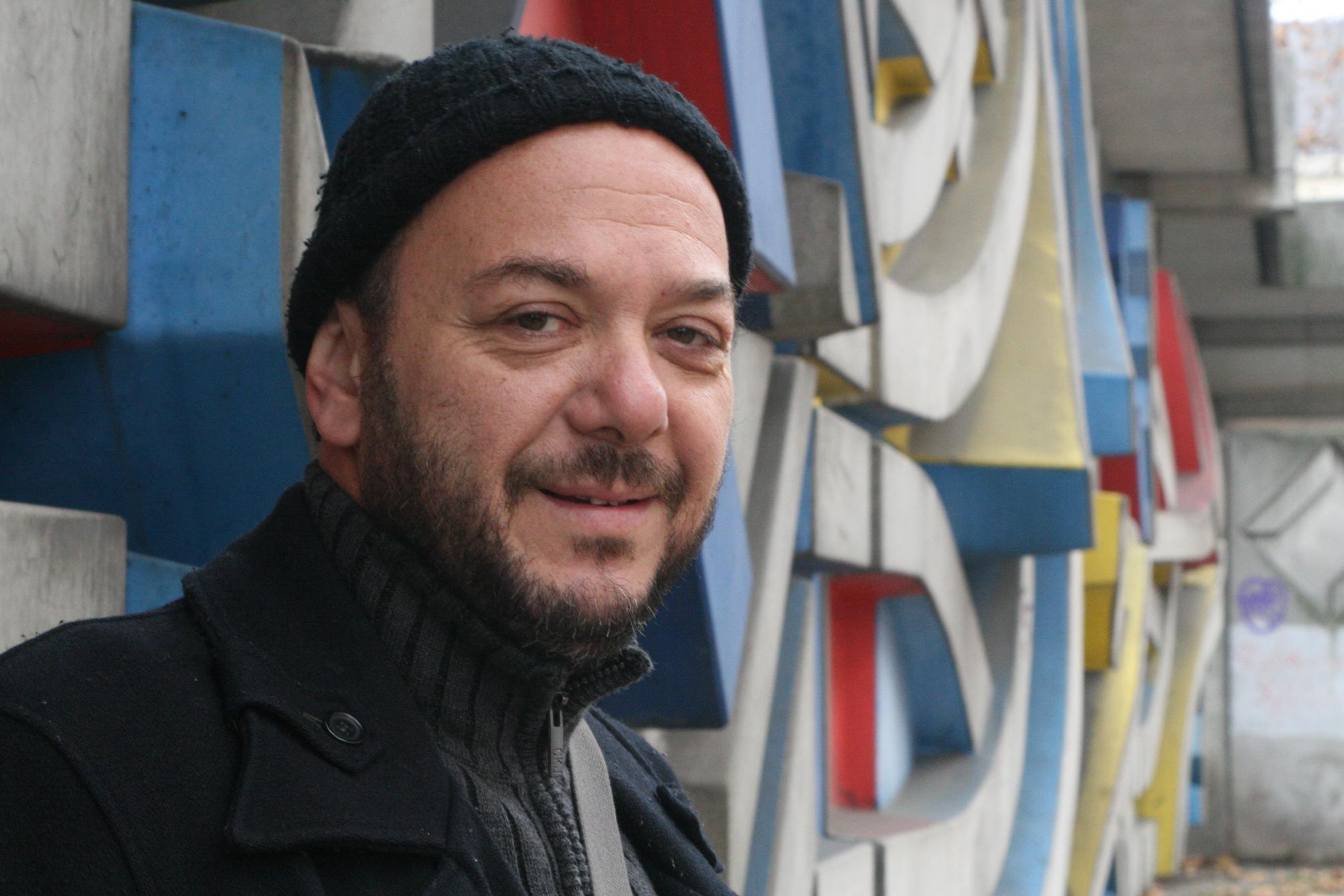 Lumpen- Director Luis Ziembrowski IMG_5307