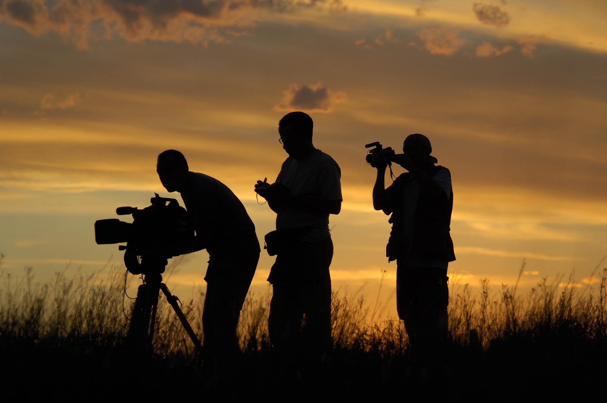 Filmando-en-la-Pampa-Argentina