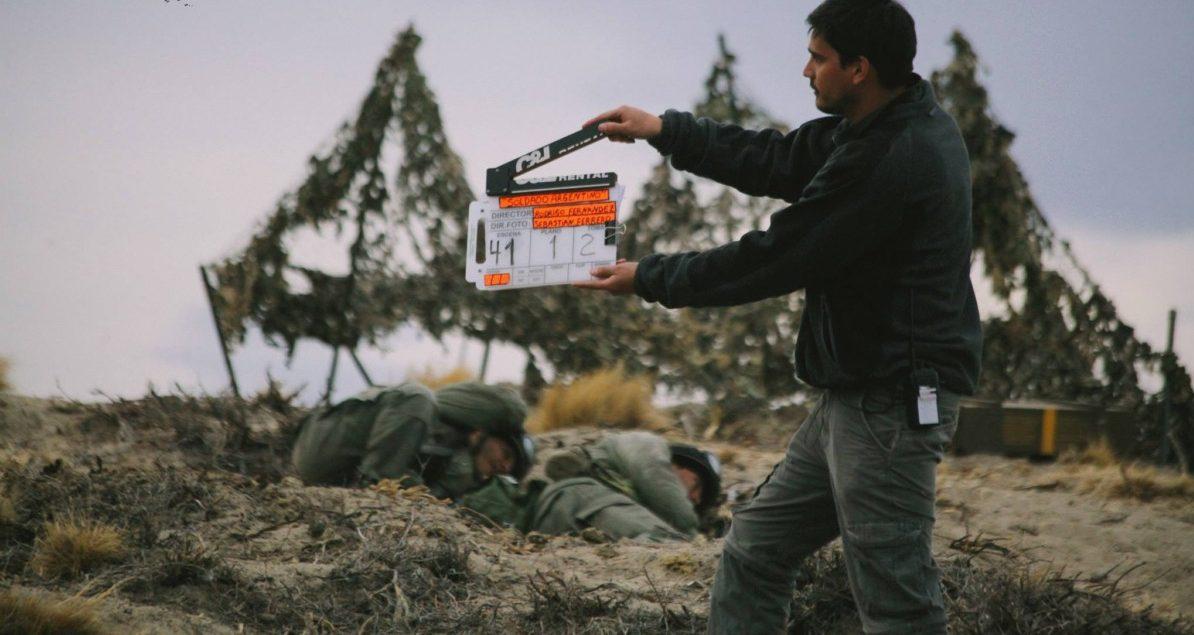 El cine nacional vuelve a Malvinas