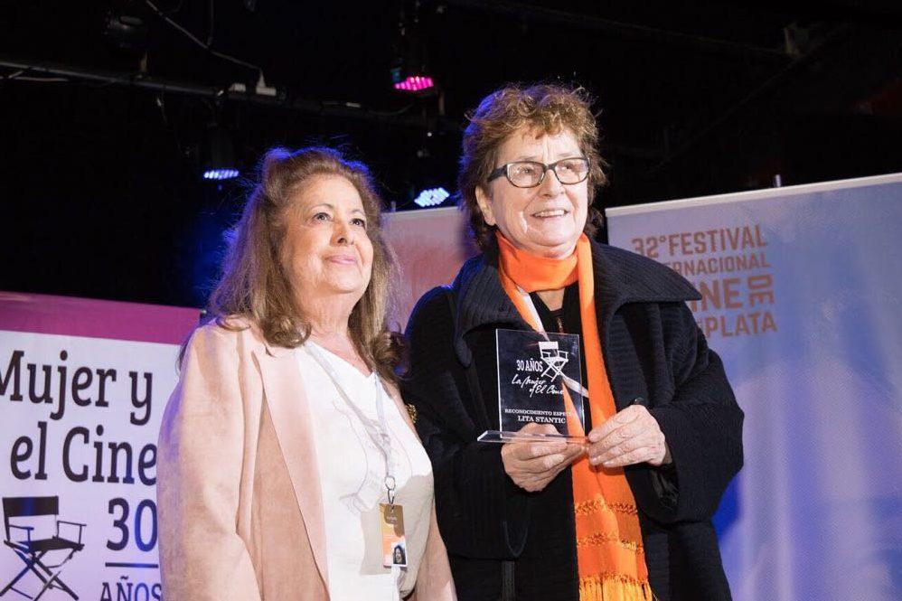 La Mujer y el Cine celebra 30 años con una muestra, dos preestrenos y el reclamo de igualdad de oportunidades