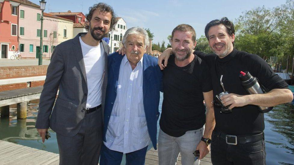 Venecia: José Mujica presentó «La noche de 12 años» y protagoniza «El Pepe, una vida suprema»