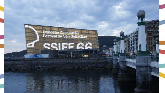 Firmarán la «Carta por la Paridad y la Inclusión de las Mujeres en el Cine» en el Festival de San Sebastián