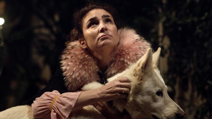 «La reina del miedo», en competencia en el 6º Festival de Cine del Bósforo
