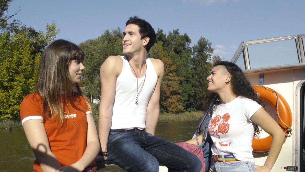 La productora de «Re loca» inaugura su plataforma online con una serie interactiva