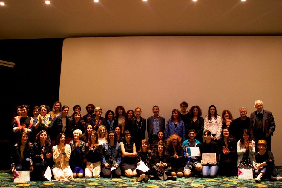 «Chike», de Lucía Ravanelli, obtuvo el premio principal en la celebración de los 30 años de La Mujer y el Cine
