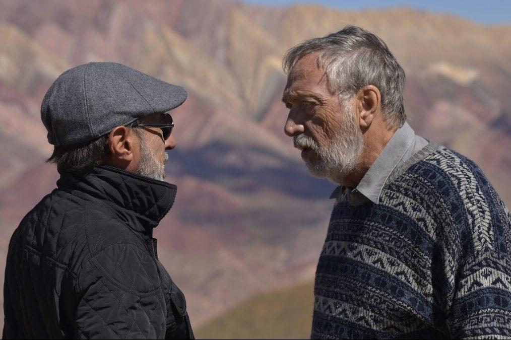 «Mi obra maestra» llegó a 700 mil espectadores y «El Potro» en 10 días es la sexta película nacional más vista