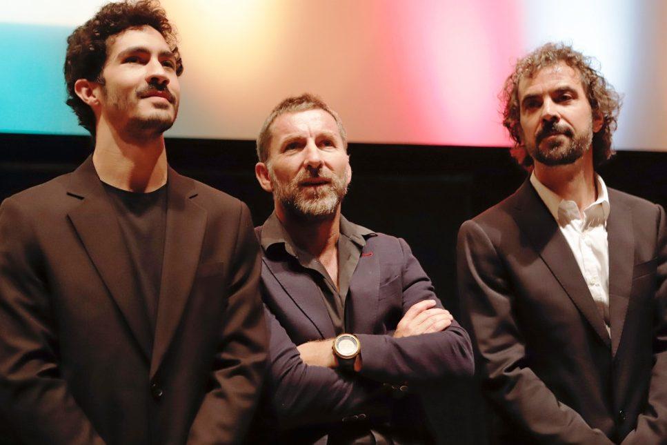 «La noche de 12 años» inaugura el 32º Cineuropa, que incluye cuatro películas nacionales en competencia