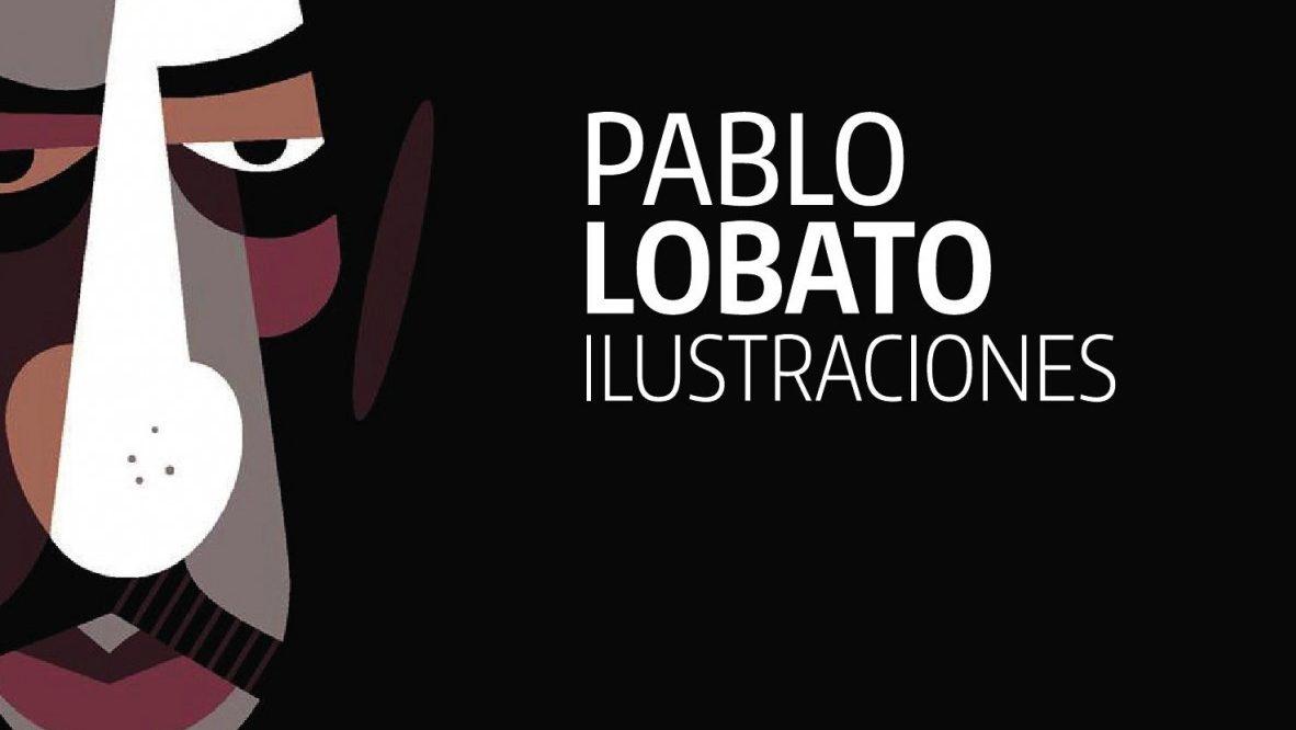 El ilustrador argentino Pablo Lobato, convocado por Netflix