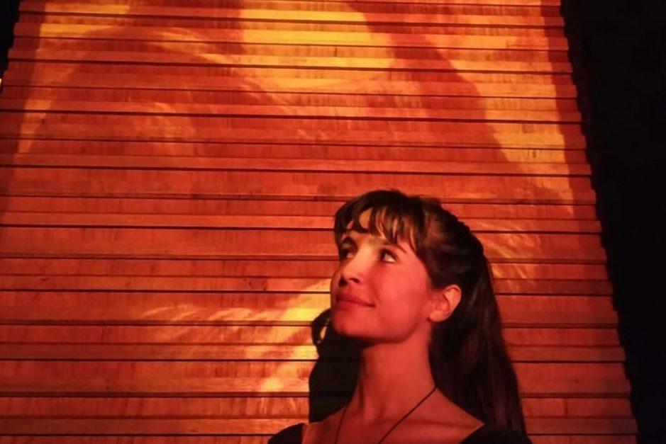 Brenda Asnicar protagonizará «Gilda: la serie», producida por Netflix y basada en la película de Lorena Muñoz