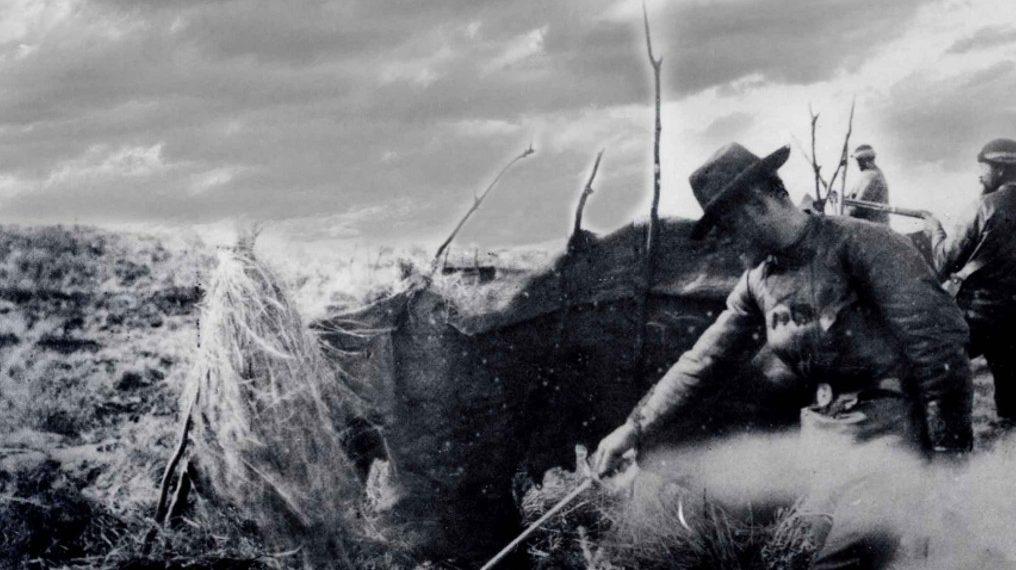 «Los colonos», coproducción con Chile y Dinamarca, recibió un premio a la producción en el Torino Film Lab