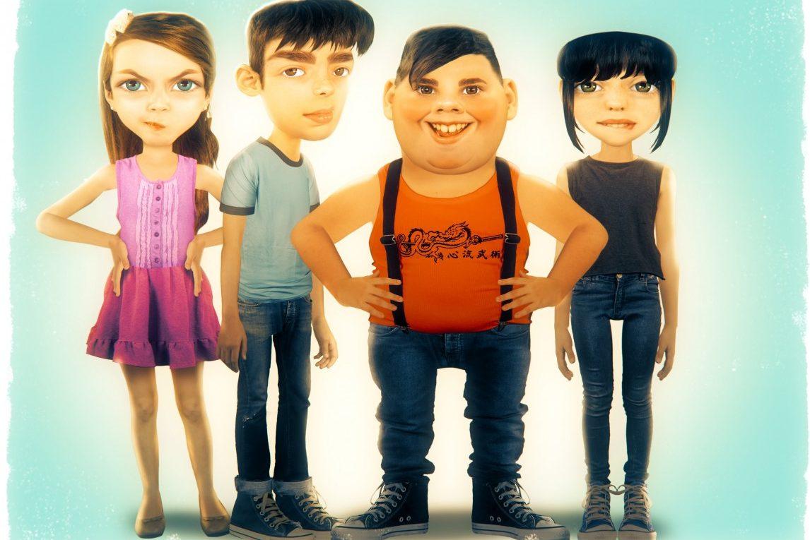 Proyectos argentinos seleccionados en Animation!, la sección de Ventana Sur dedicada a la animación