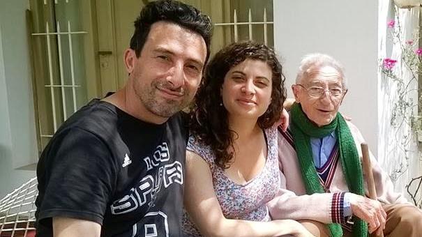 Cherjovsky-Serber estrenan «La Jerusalem argentina»: «La película se pensó desde la perspectiva de la memoria colectiva»