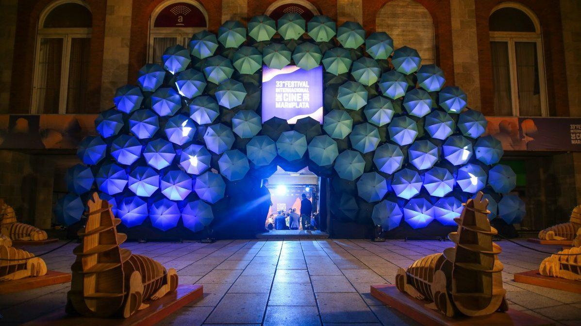 El 34 Festival de Mar del Plata se realizará entre el 9 y el 18 de noviembre