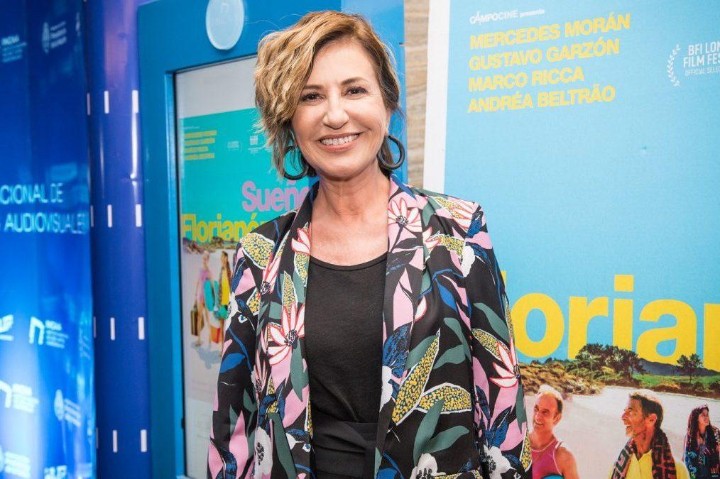 Mercedes Morán estrena «Sueño Florianópolis»: «Es una mirada muy piadosa sobre la separación»