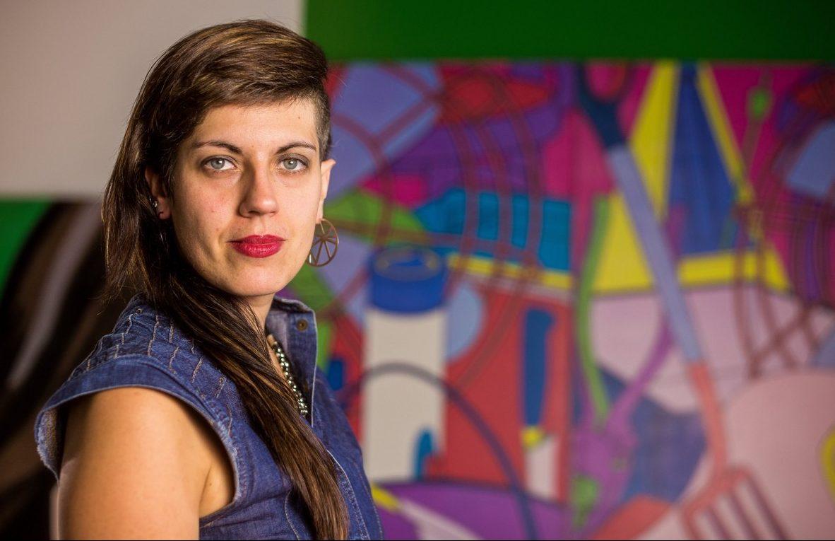 Victoria Chaya Miranda estrena «A oscuras»: «Quería resaltar el odio naturalizado que hay hacia las mujeres»