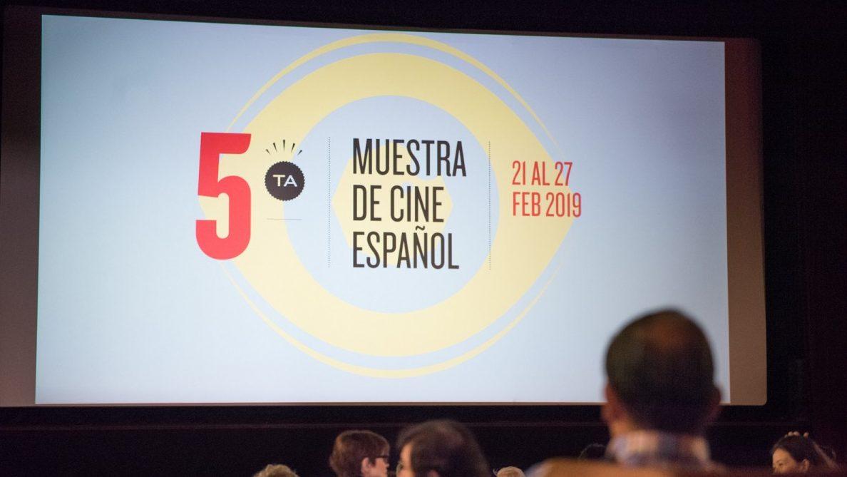 Comenzó Espanoramas: la clausura será el preestreno de «El desentierro», con Leo Sbaraglia y Michel Noher