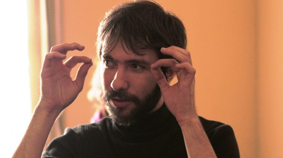 Nicolás Torchinsky estrena «La nostalgia del centauro»: «La película no está cerrada; que cada uno le encuentre su interpretación»