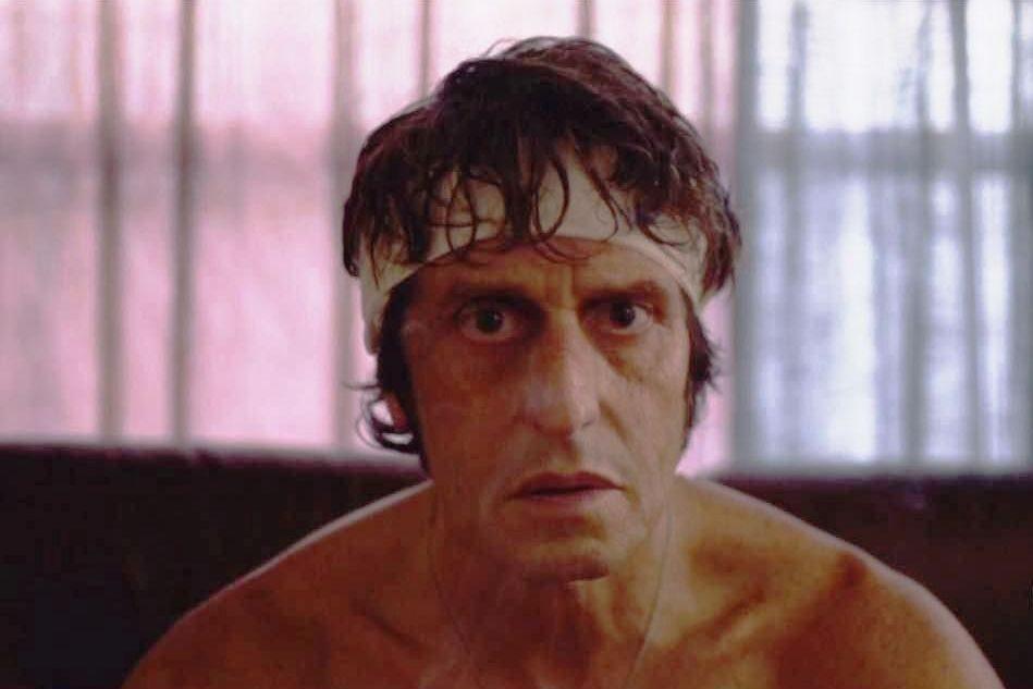 Estreno mundial de la nueva película de Diego Peretti en el festival Tribeca