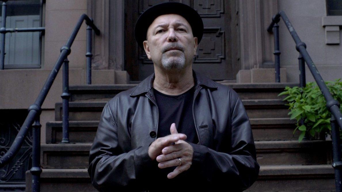 «Yo no me llamo Rubén Blades» (Estreno: 21 de marzo)