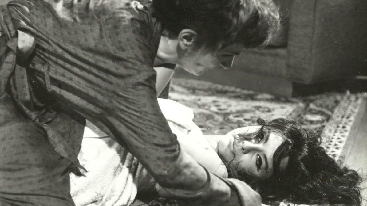 «Fuego», la película prohibida de Armando Bo, en un ciclo sobre cine erótico y censura que comienza el jueves 14
