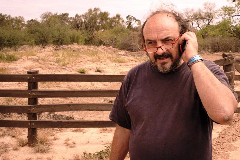Daniele Incalcaterra estrena «Chaco»: «La película habla de burocracias que defienden a los grandes intereses»