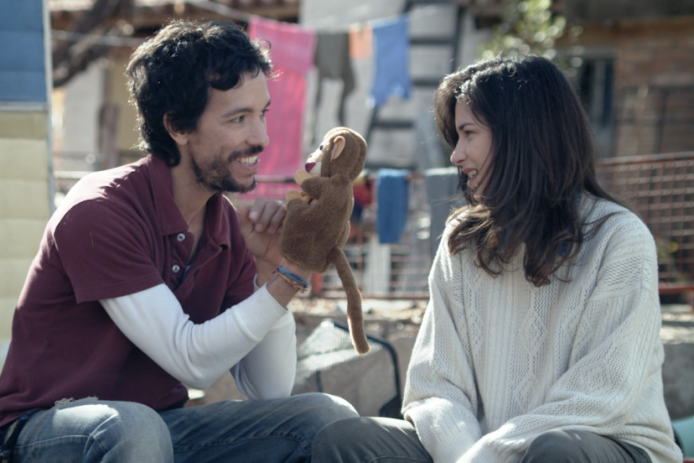Guadalupe Docampo estrena «Traslasierra»: «Me interesan las películas que generan su lenguaje»