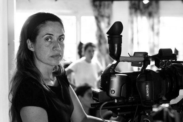 Paola Rizzi, nueva presidenta de la ADF: «Las directoras de fotografía somos el 2% del cine mundial»