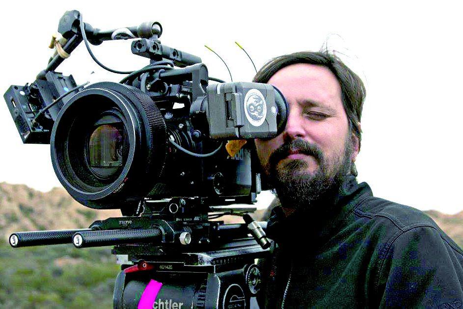 Alejandro Fadel estrena «Muere, monstruo, muere»: «La película es como un viaje, una inmersión a lo desconocido»