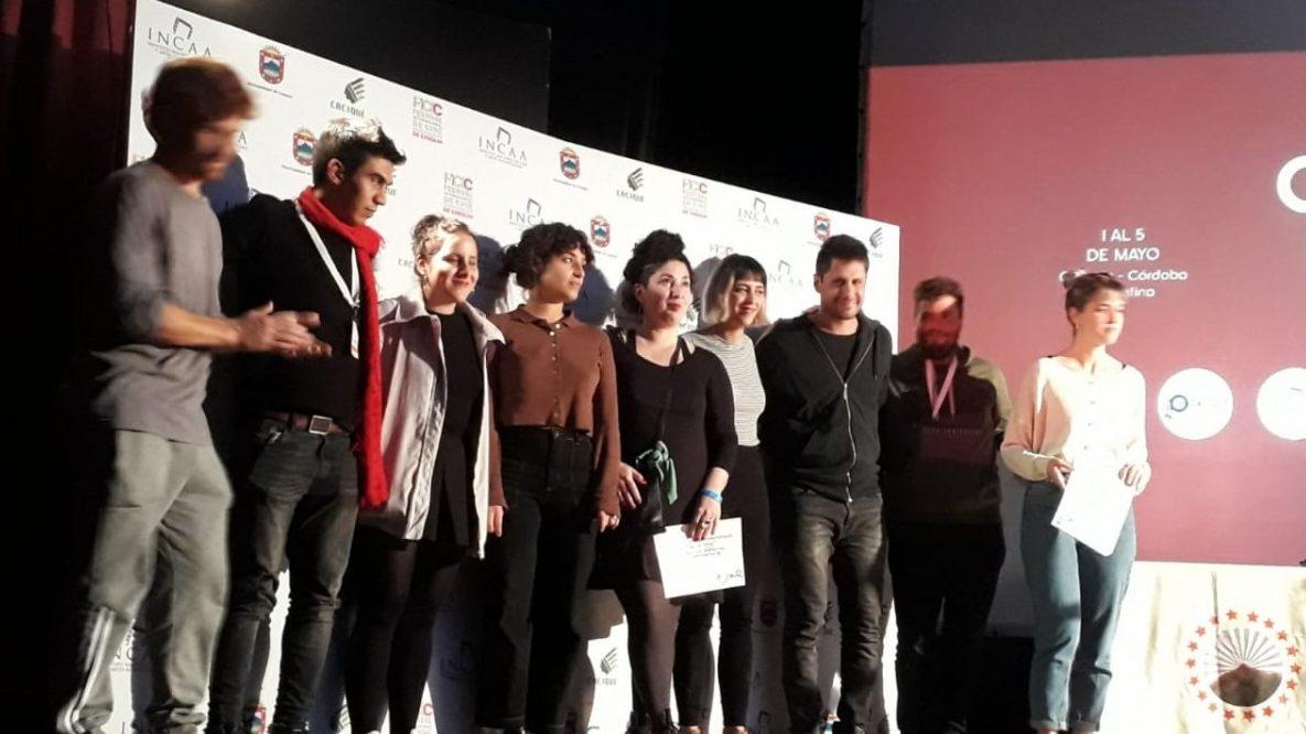 «Construcciones», de Fernando Restelli y «Lluvia de jaulas», de César González, premiadas en el 9° FICIC