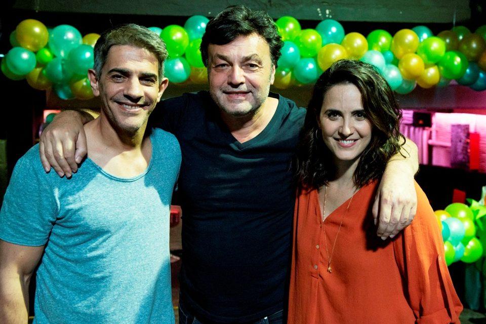«No soy tu mami», la película con Julieta Díaz y Pablo Echarri dirigida por Marcos Carnevale, tiene su tráiler