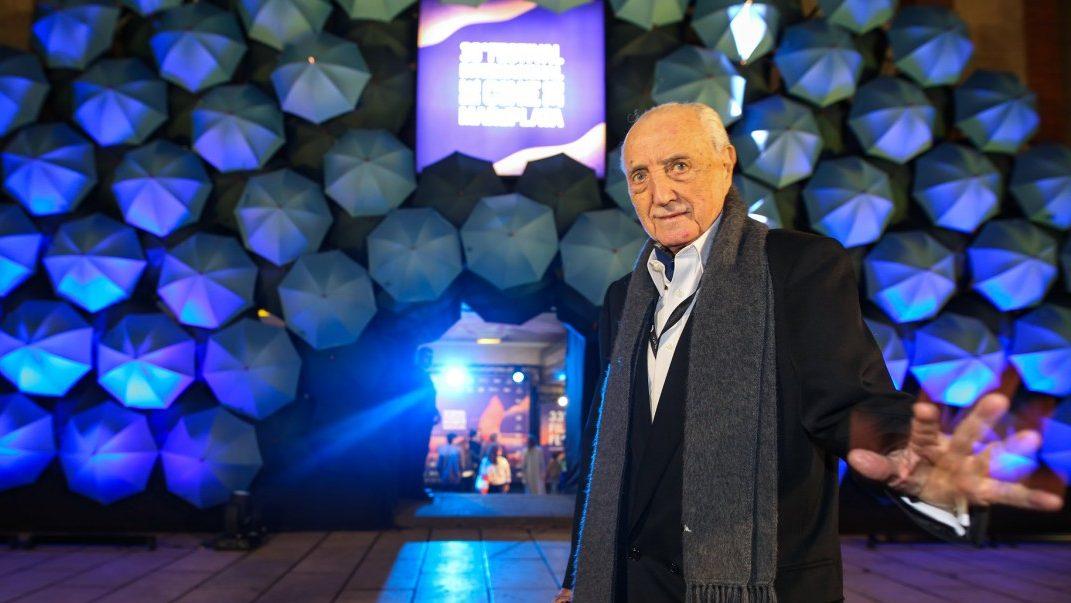 Homenaje y retrospectiva de José Martínez Suárez, a partir del 1 de junio, en la ENERC