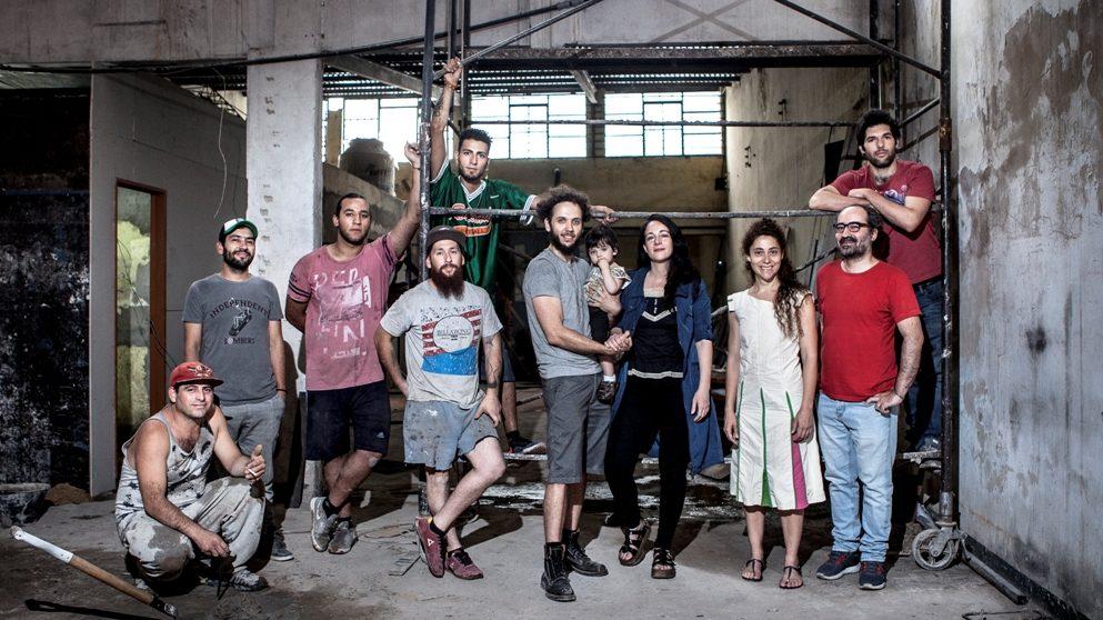 Benjamín Naishtat coordinará el área de Cine en Planta, un nuevo espacio para artes escénicas, cine y formación