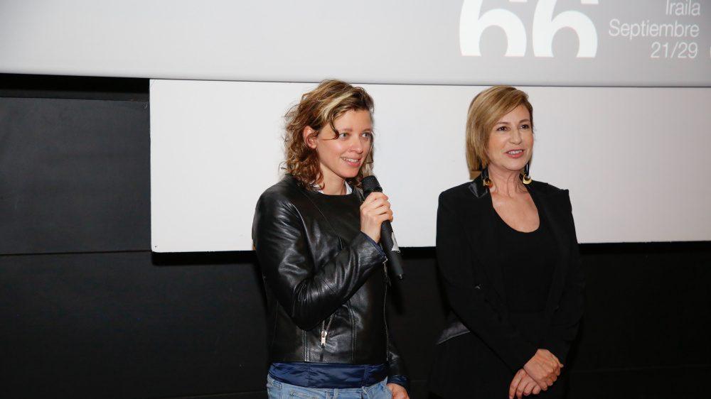 San Sebastián y Toulouse convocan hasta el 30 de junio para Cine en Construcción