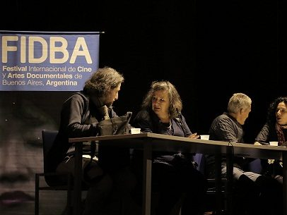 Convocatoria para el work in progress del FIDBA 2019