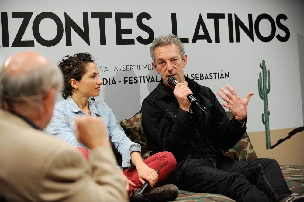 Martín Rejtman presidirá el jurado del concurso de cortos para estudiantes de cine en San Sebastián