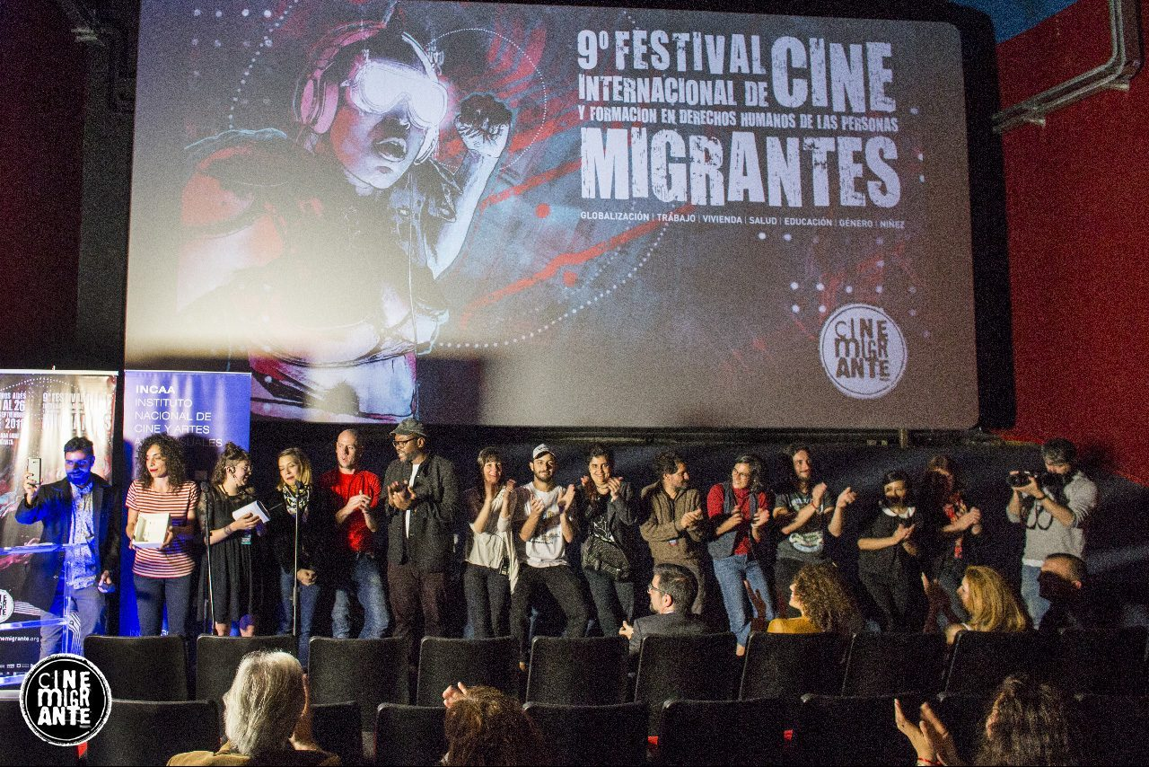 Cinco cortos argentinos en el Festival de Cine Migrante, que se realiza del 11 al 22 de septiembre