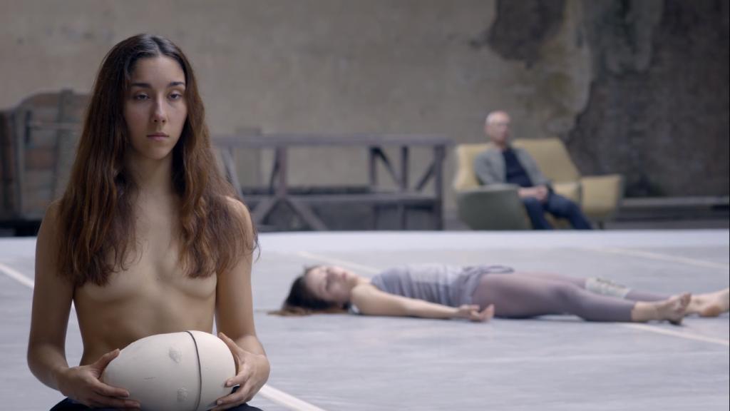 Paula de Luque estrena «Escribir en el aire»: «En mis películas siempre está presente la danza» – GPS Audiovisual
