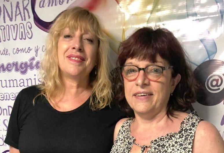 Podcast «50 mujeres de cine argentino en 2020»: disponible el Episodio 3, Alejandra Marino