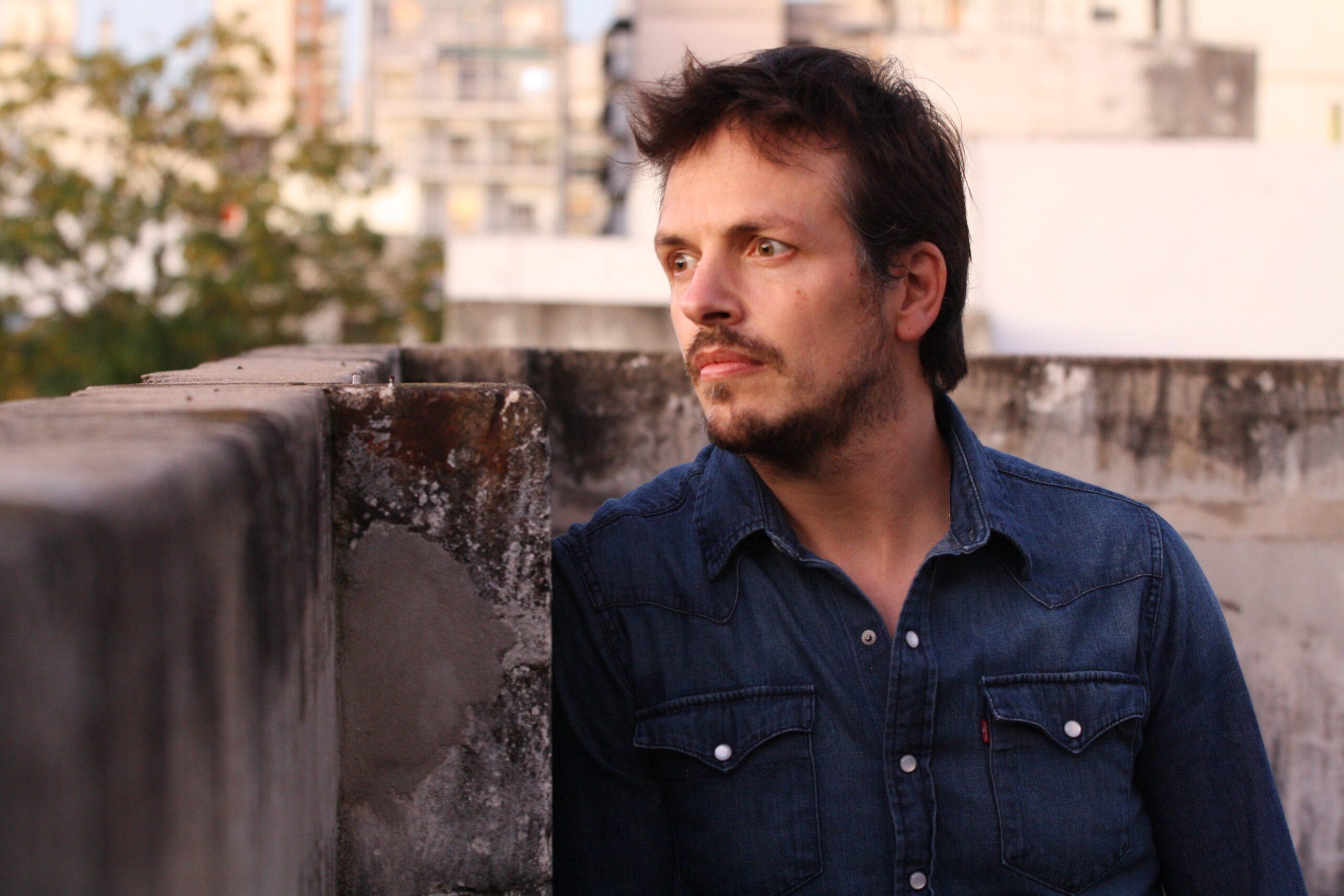 Marco Berger estrena «El cazador»: «Ese adolescente pude haber sido yo»