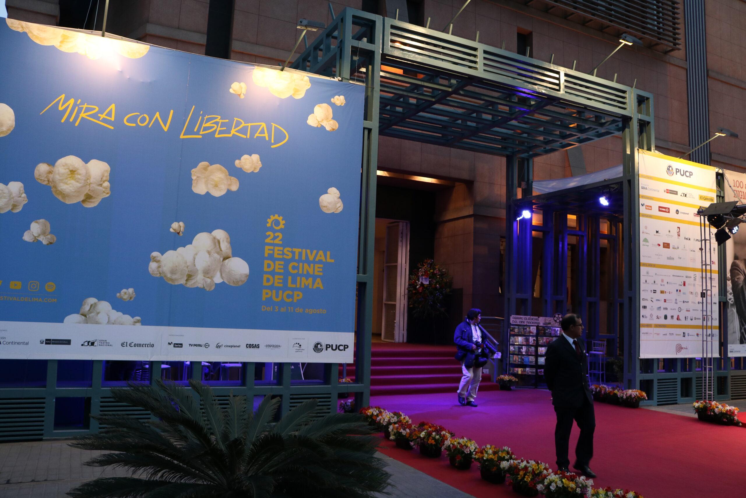 Convocatoria para participar en Cine en Construcción, que se realizará en Lima en agosto