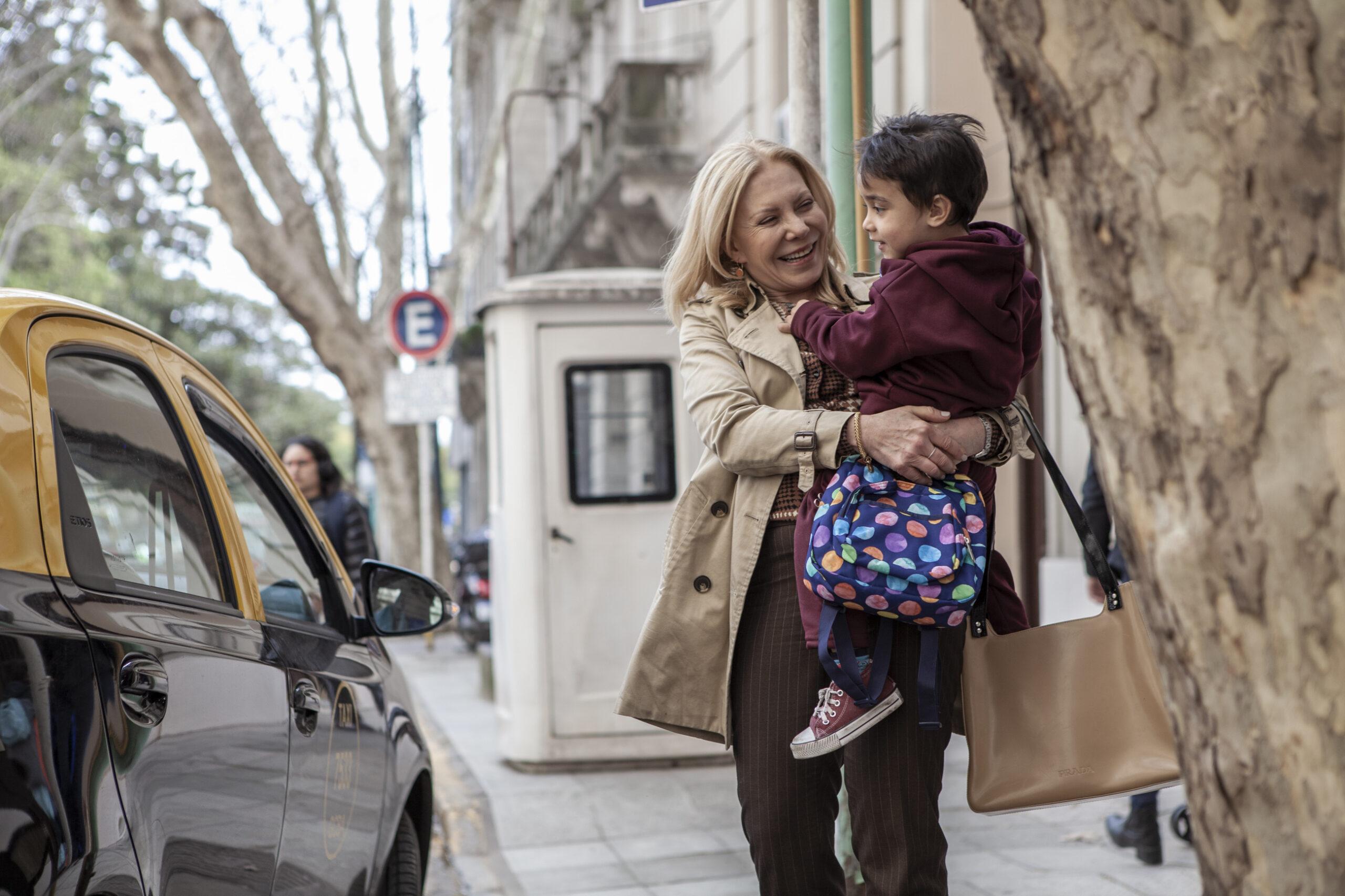 Cambio de planes: «Crímenes de familia», con Cecilia Roth y Miguel Angel Solá, no tendrá estreno en salas