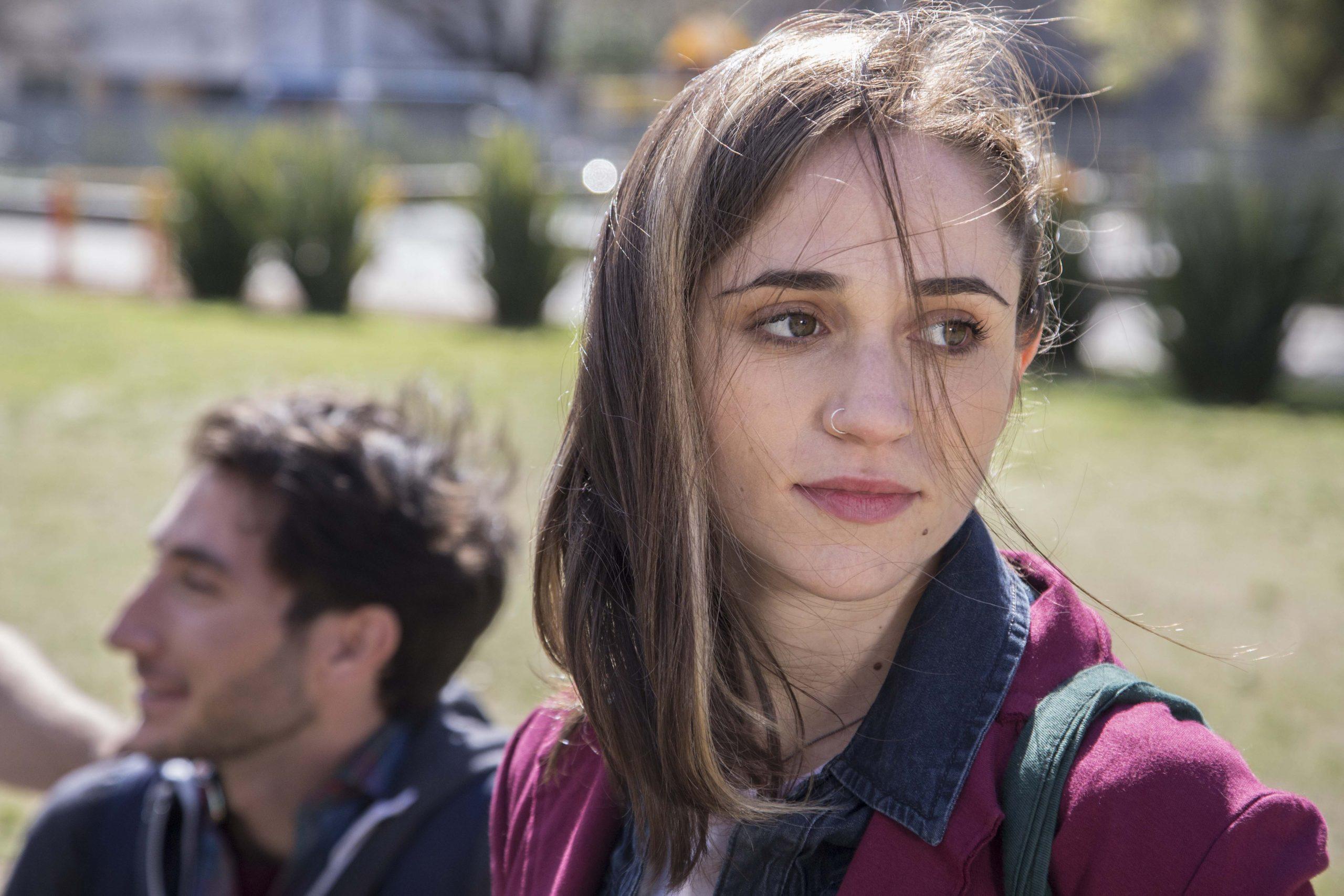 Carolina Kopelioff estrena «Giro de ases»: «El amor transforma la magia y te lleva a lugares inesperados»