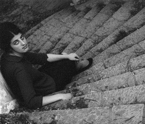 """Las poetas visitan a Juana Bignozzi"""" – GPS Audiovisual"""