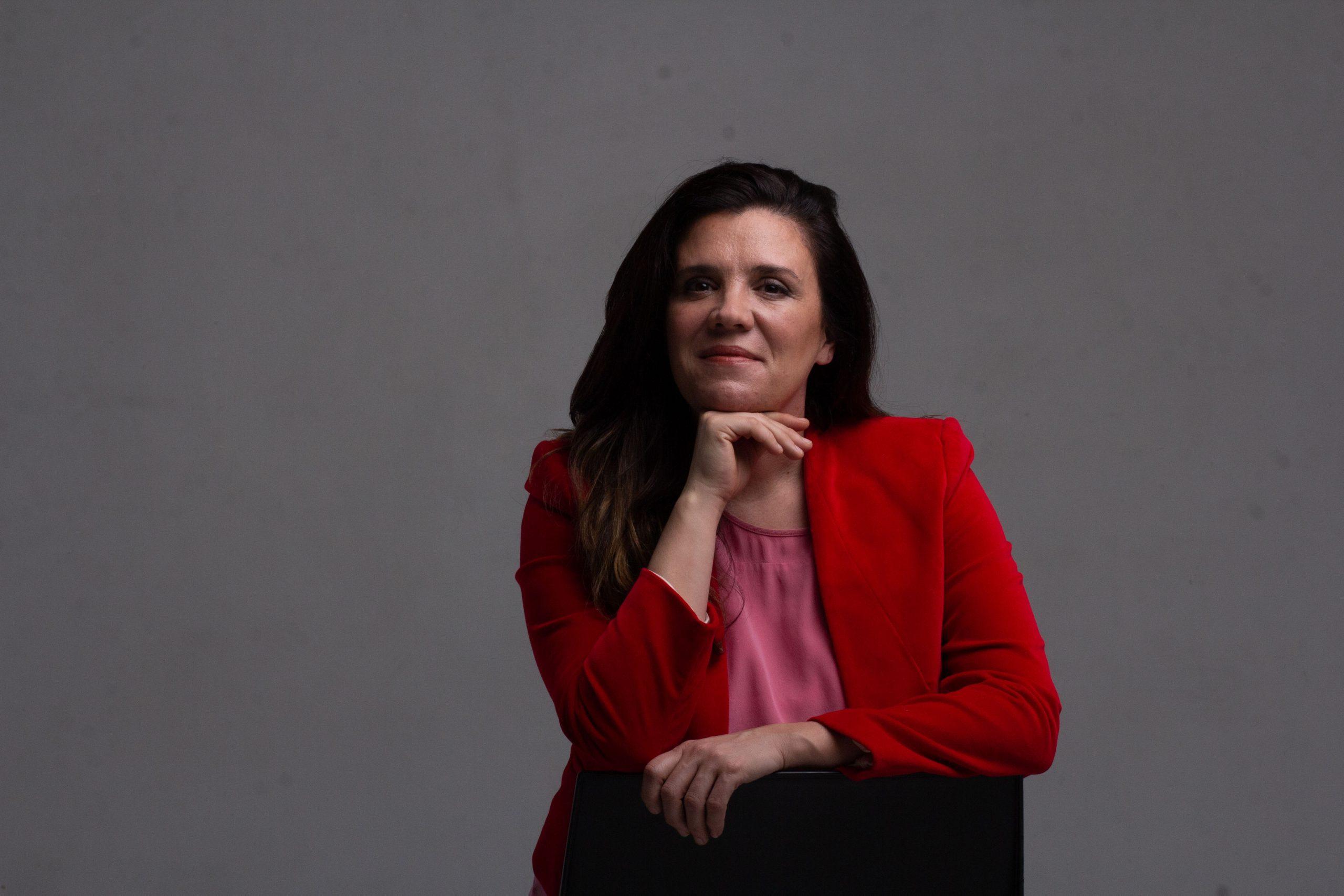 Podcast «50 mujeres del cine argentino en 2020»: disponible el Episodio 45, Lucrecia Cardoso